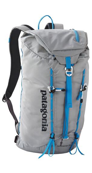Patagonia Ascensionist rugzak 25 L grijs